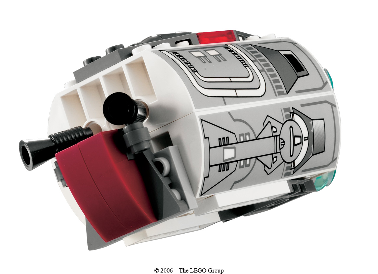 Take part in the various discussions in our lego star wars forum