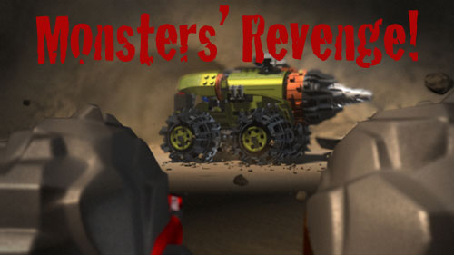 Monsters' Revenge