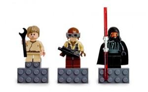 Anakin, Naboo Pilot, Darth Maul