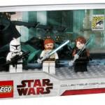 Clone Trooper - Obi-Wan - Anakin