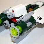 A-Wing Build 11