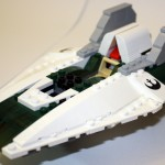 A-Wing Build 12