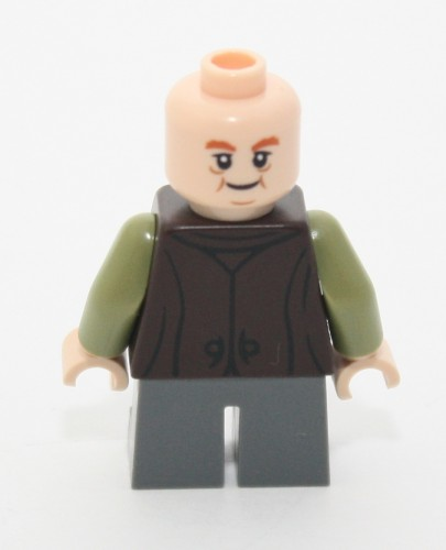 Bombur Back Alt-Face