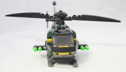 Chopper - Front