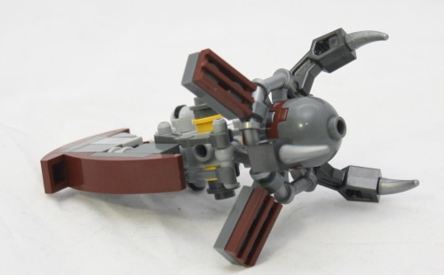 Droideka - Bottom