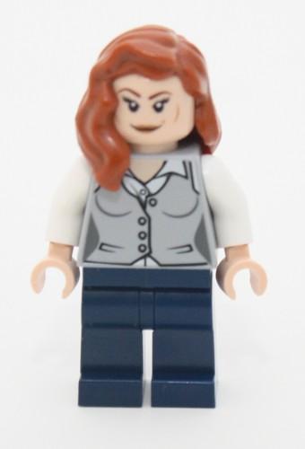 Lois Lane Front
