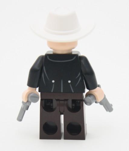 Lone Ranger Back