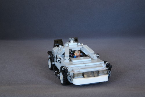 21103 Back To The Future Time Machine QO5C2646-500x333