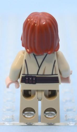 RGS - Obi-Wan Back