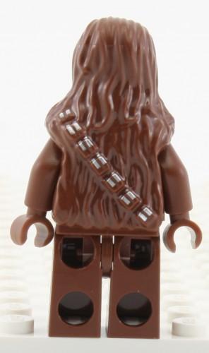 Chewie - Back