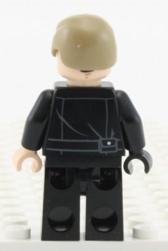 Jedi Luke - Back