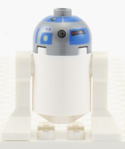 R2-D2 - Back