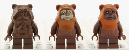 Wicket - Comparison