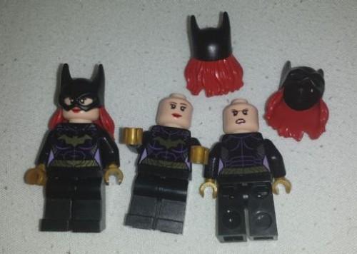 Batgirl?