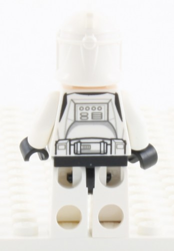 Clone Trooper - Back