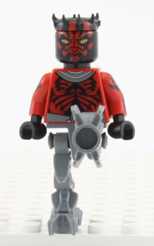 Darth Maul - Feet