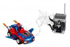10665 Spider-Man- Spider-Car Pursuit 2