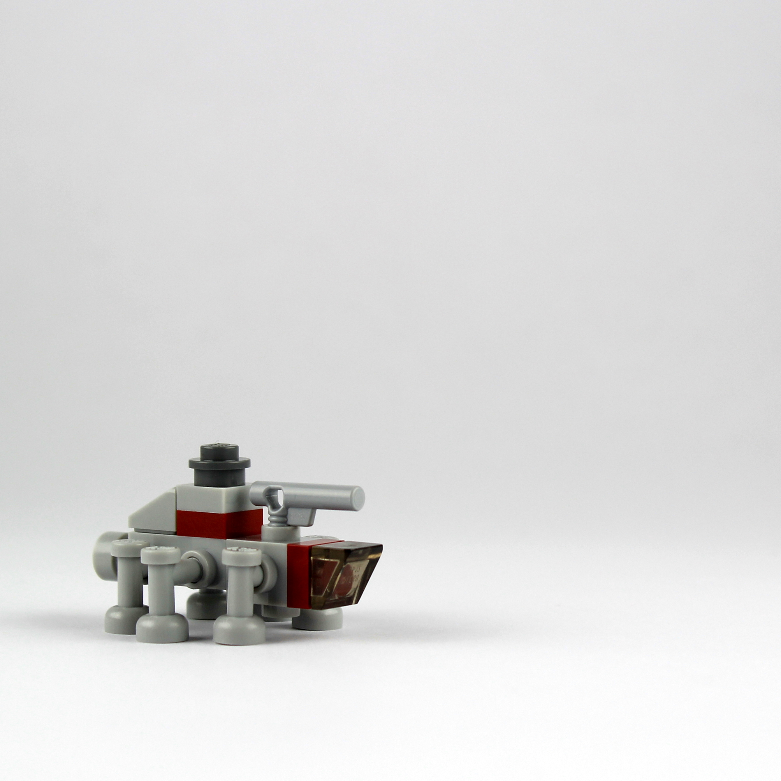 LEGO Star Wars Review: 75023 Star Wars Advent Calendar 2013 | From ...
