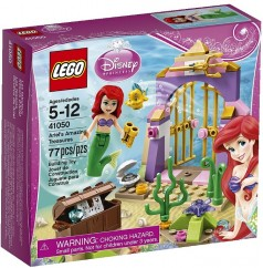 41050 Ariel's Amazing Treasures 1