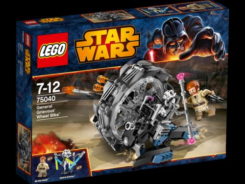 Eurobricks & Brickset Reveals LEGO Star Wars 2014 Set Images 75040_1