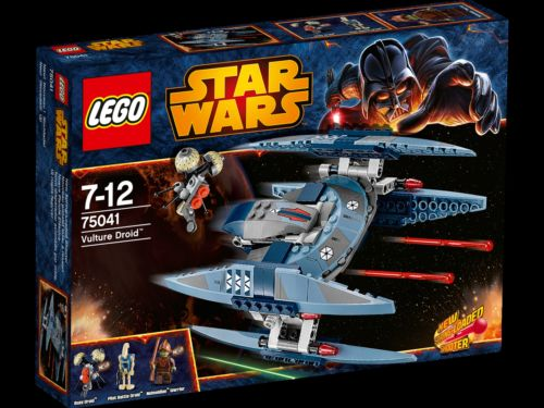 Eurobricks & Brickset Reveals LEGO Star Wars 2014 Set Images 75041_1