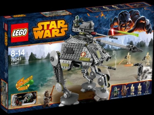 Eurobricks & Brickset Reveals LEGO Star Wars 2014 Set Images 75043_1-500x375