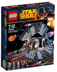 Eurobricks & Brickset Reveals LEGO Star Wars 2014 Set Images 75044-193x242