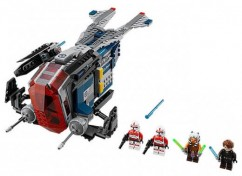 Eurobricks & Brickset Reveals LEGO Star Wars 2014 Set Images 75046-1-242x176