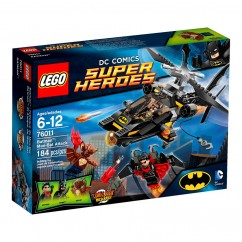 76011 Batman- Man-Bat Attack 1