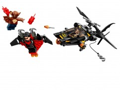 76011 Batman- Man-Bat Attack 2