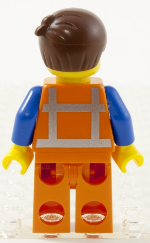 70801 - Emmet No Backpack