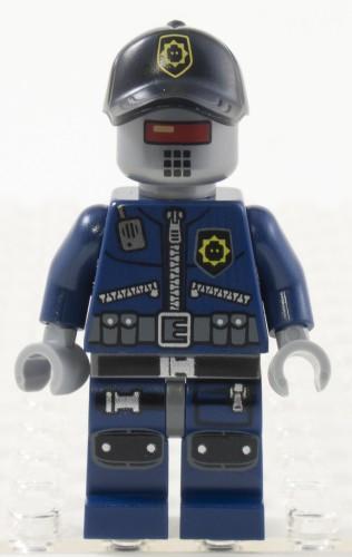 70801 - Robo SWAT