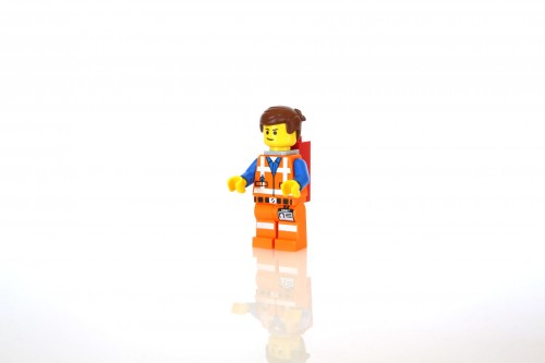 70808 Super Cycle Chase - Emmet - 1