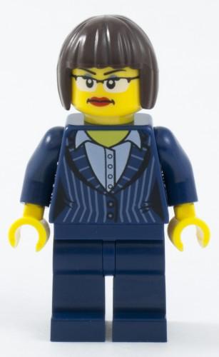 70812 - Executive Ellen