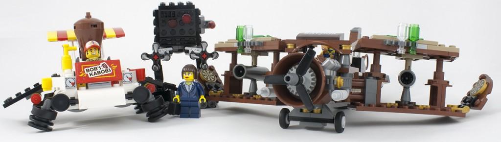 70812 - Full Set