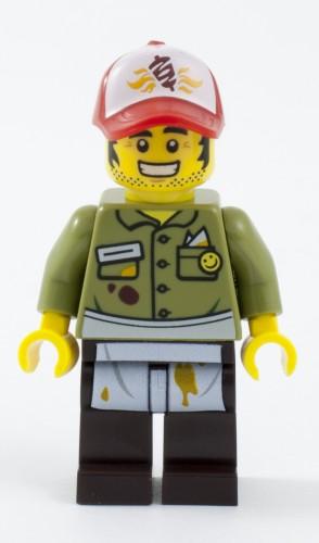 70812 - Kabob Bob
