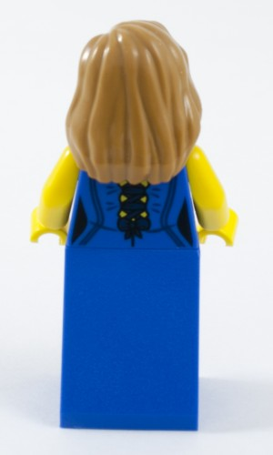 70812 - Rootbeer Belle Back