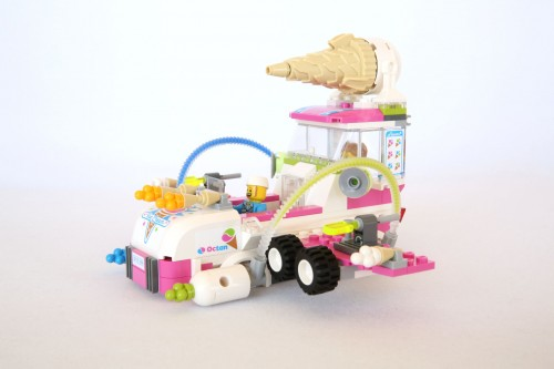 70804 Ice Cream Machine - 14