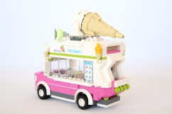 70804 Ice Cream Machine - 8