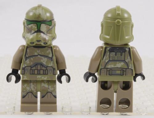 75035 - Kashyyyk Clone Troopers