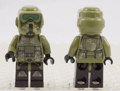 75035 - Kashyyyk Elite Clone Trooper