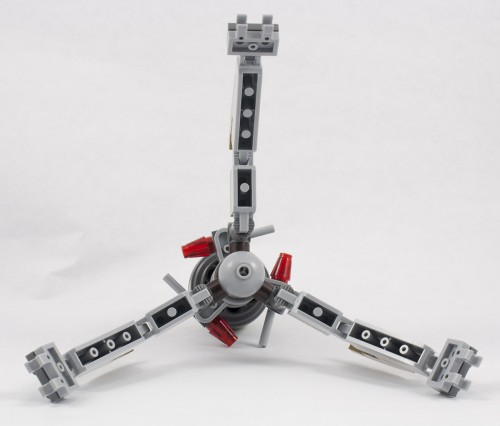 75036 - Octuptarra Droid Bottom