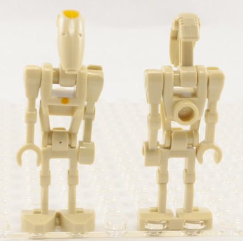 75043 - Battle Droids