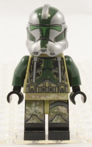 75043 - Commander Gree