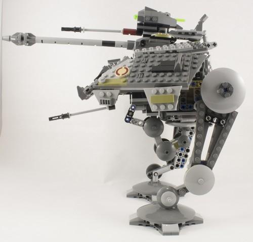 75043 - Walker Side