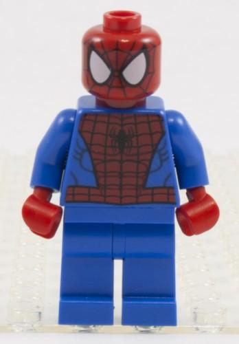 76015 - Spider-man