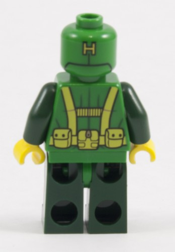 76017 - Hydra Soldier Back