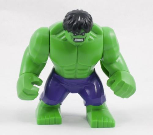 76018 - Hulk