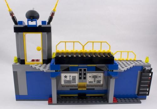 76018 - Lab Back