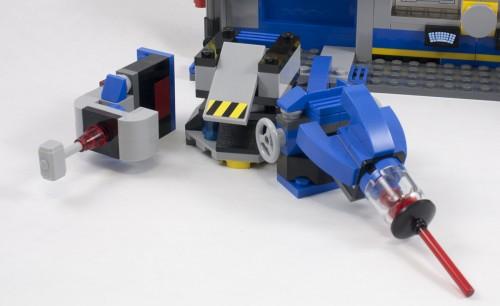 76018 - Laser Smashed